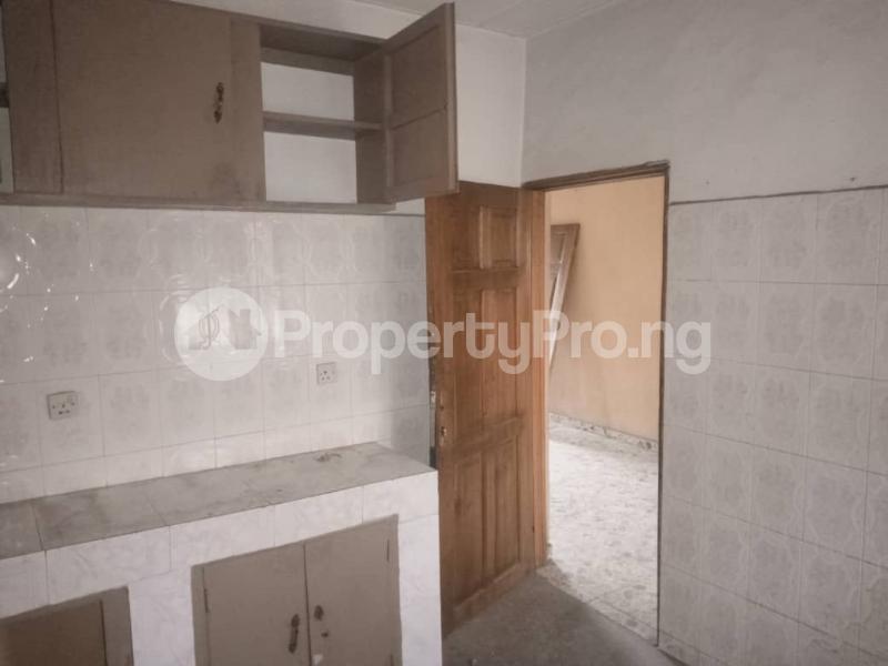 3 bedroom Flat / Apartment for rent - Agidingbi Ikeja Lagos - 1