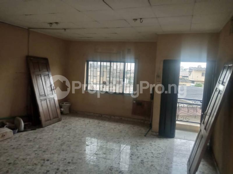 3 bedroom Flat / Apartment for rent - Agidingbi Ikeja Lagos - 0