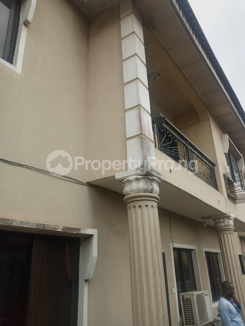 3 bedroom Flat / Apartment for rent - Agidingbi Ikeja Lagos - 3