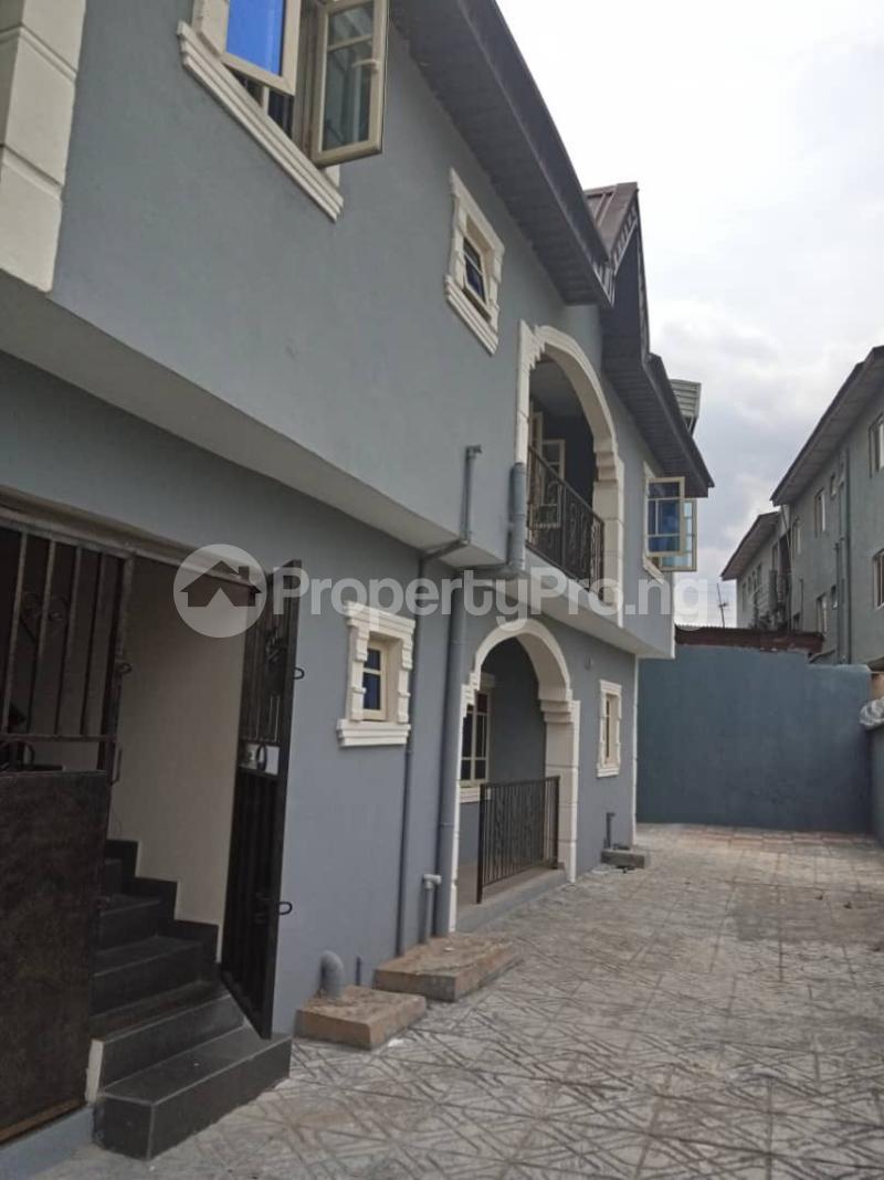 3 bedroom House for rent Ogudu Road Ojota Lagos - 0