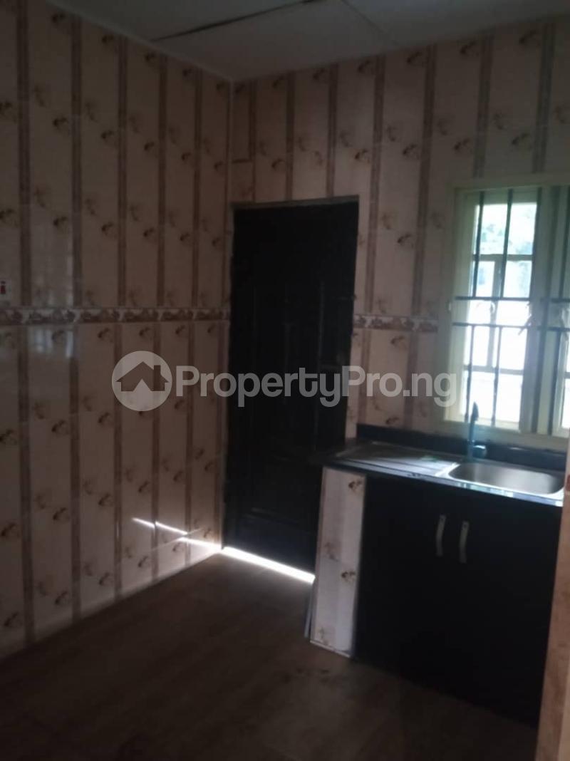 3 bedroom House for rent Ogudu Road Ojota Lagos - 3
