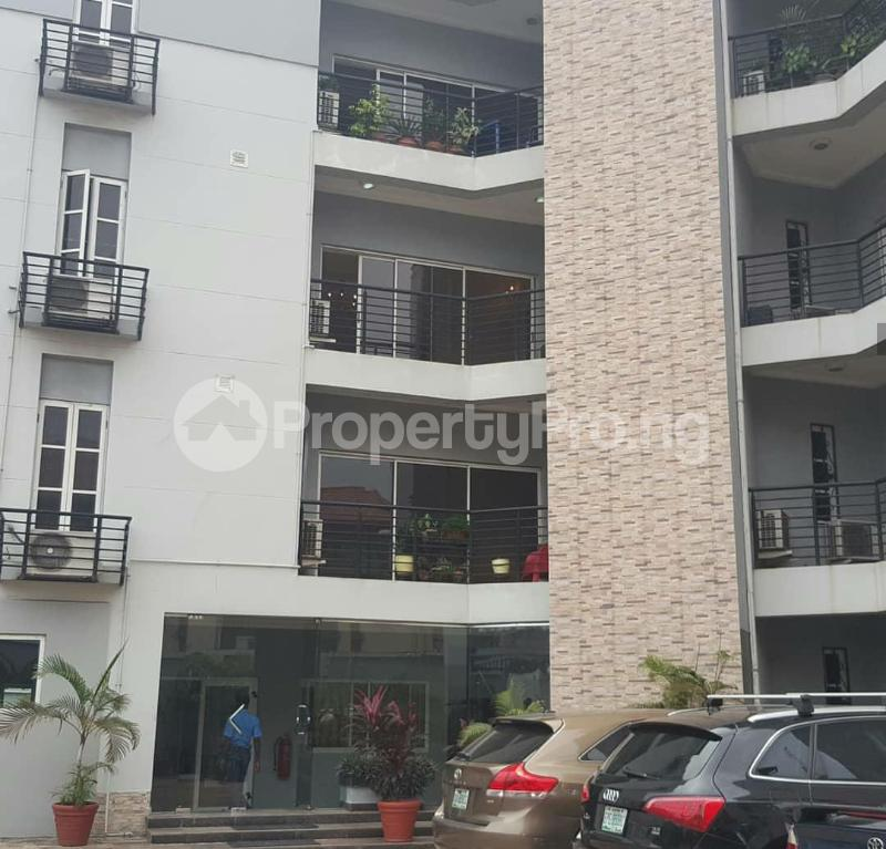 3 bedroom Flat / Apartment for rent Ikoyi Lagos - 5