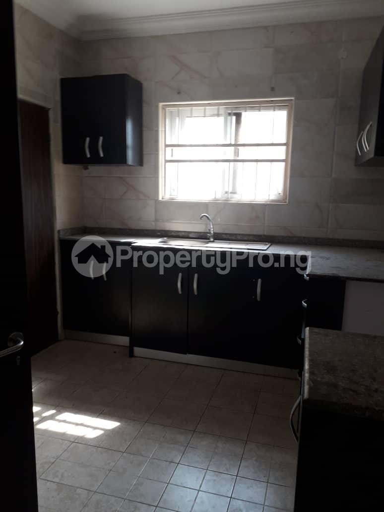 3 bedroom Flat / Apartment for rent Second Toll Gate Lekki chevron Lekki Lagos - 10