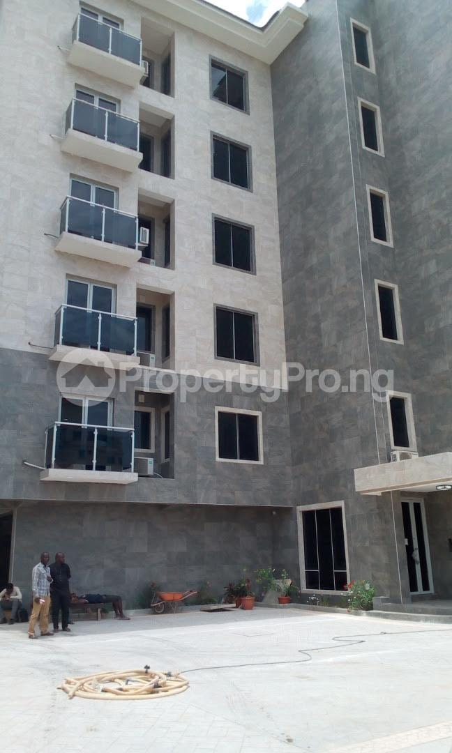 3 bedroom Flat / Apartment for rent Ikoyi Lagos - 3