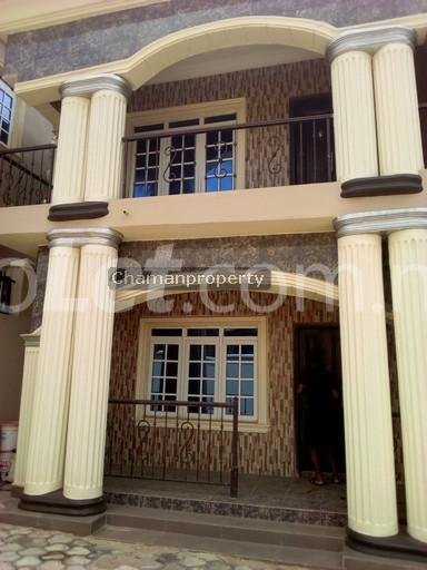 3 bedroom Flat / Apartment for rent - Magboro Obafemi Owode Ogun - 12