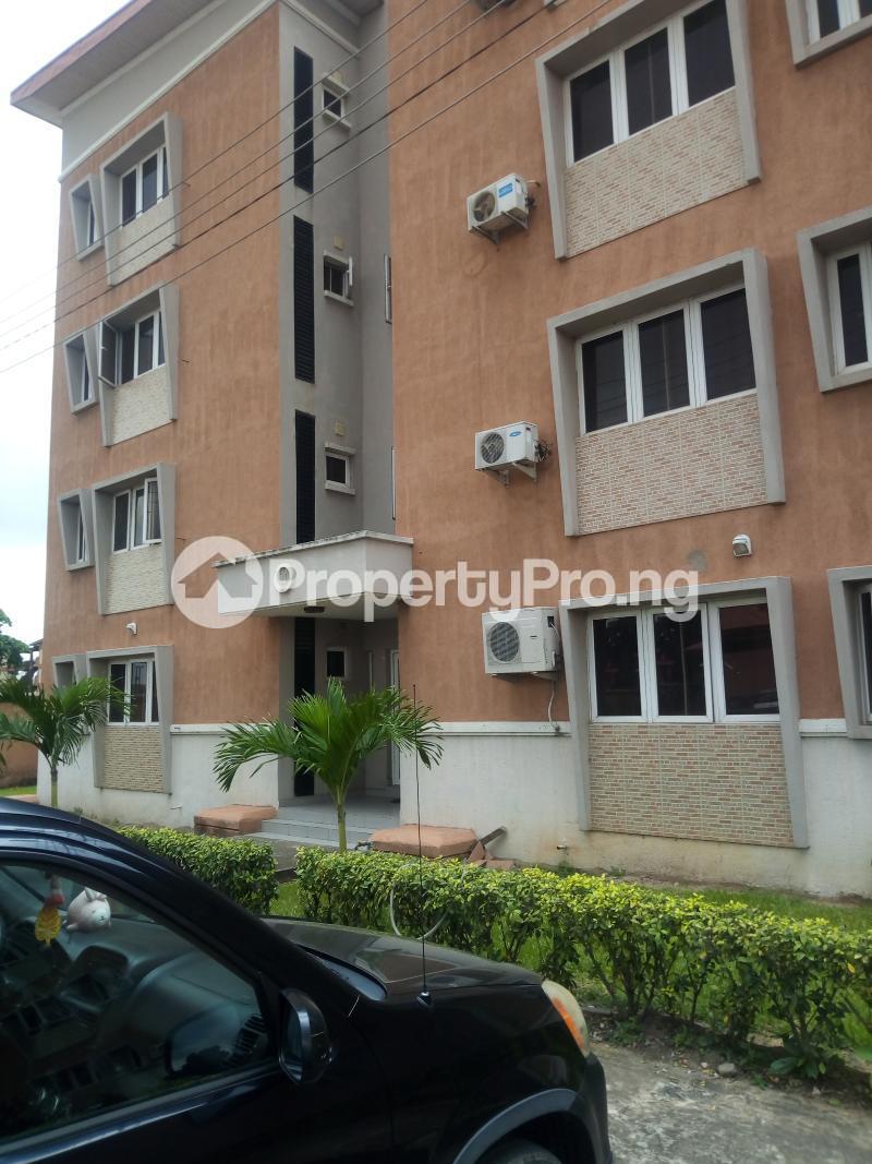 3 bedroom Flat / Apartment for sale Anthony Enahoro Estate, Ogba Lagos - 4