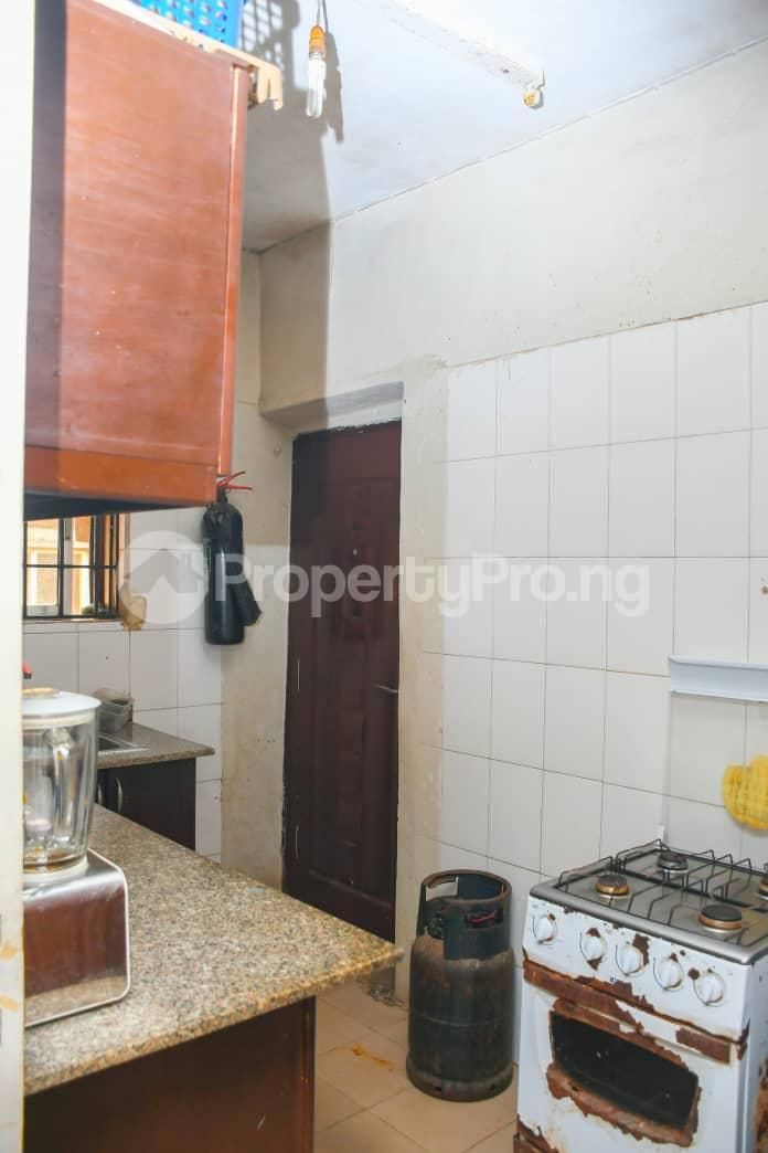 3 bedroom Flat / Apartment for sale Jakande Estate Isolo Lagos - 10