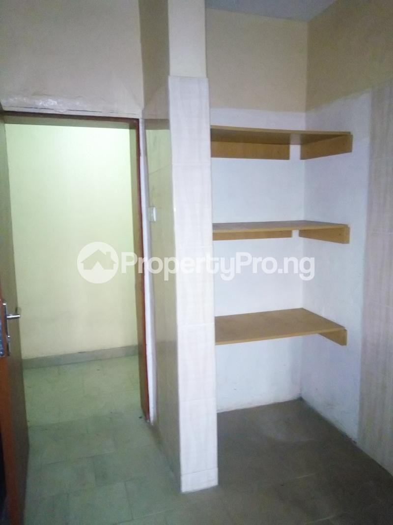 3 bedroom Flat / Apartment for sale Anthony Enahoro Estate, Ogba Lagos - 2