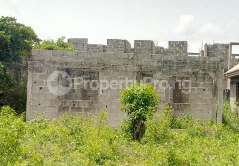 3 bedroom Detached Bungalow House for sale Ilututun Estate Agbara Agbara-Igbesa Ogun - 2