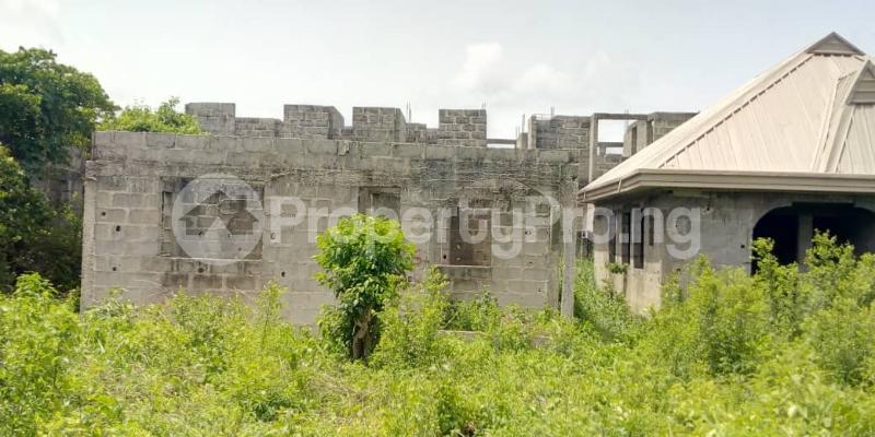 3 bedroom Detached Bungalow House for sale Ilututun Estate Agbara Agbara-Igbesa Ogun - 1