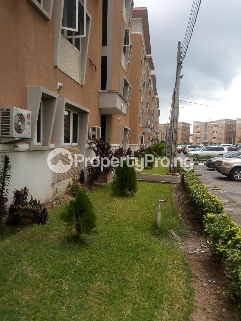 3 bedroom Flat / Apartment for sale Anthony Enahoro Estate, Ogba Lagos - 5