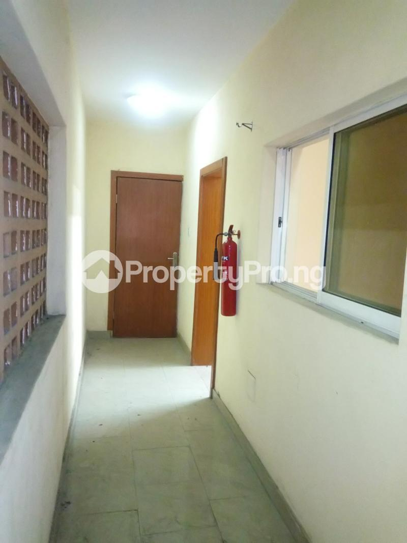 3 bedroom Flat / Apartment for sale Anthony Enahoro Estate, Ogba Lagos - 1