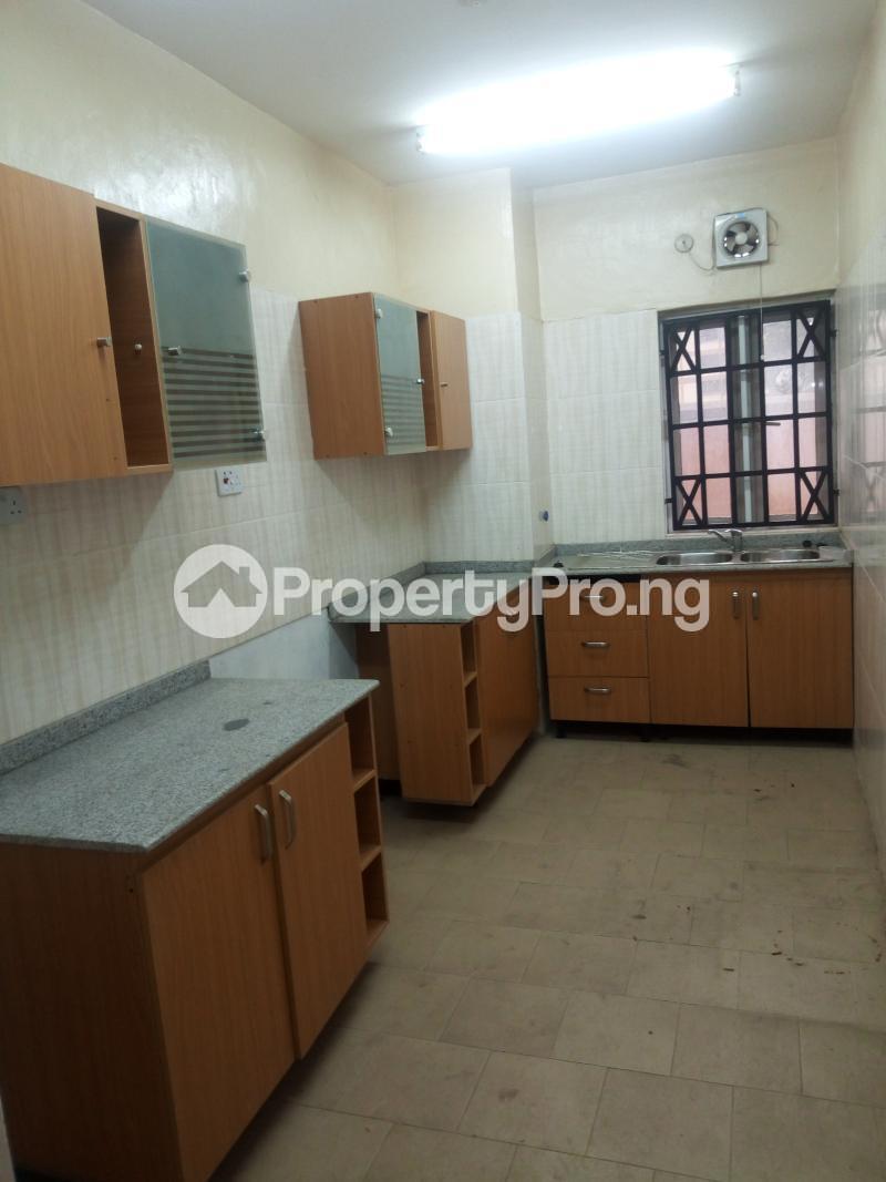 3 bedroom Flat / Apartment for sale Anthony Enahoro Estate, Ogba Lagos - 0