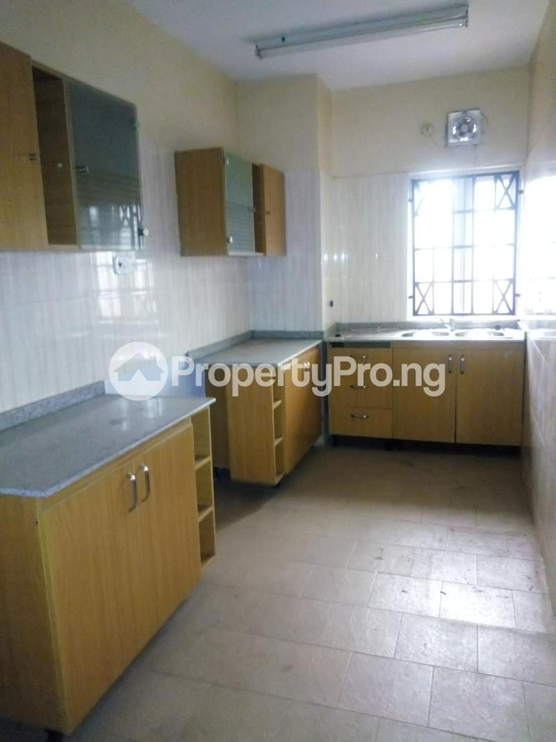 3 bedroom Flat / Apartment for sale Anthony Enahoro Estate, Ogba Lagos - 6