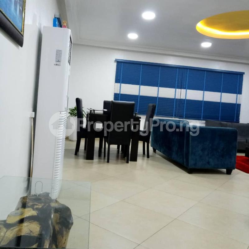 3 bedroom House for shortlet Freedom way  Ikate Lekki Lagos - 4