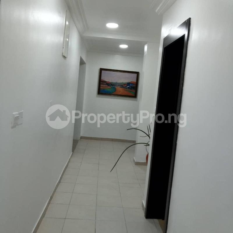 3 bedroom House for shortlet Freedom way  Ikate Lekki Lagos - 2