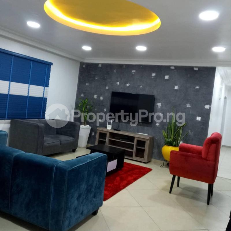 3 bedroom House for shortlet Freedom way  Ikate Lekki Lagos - 1
