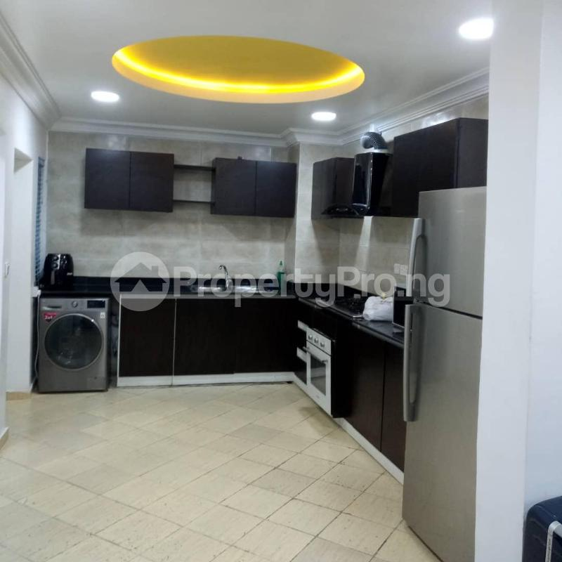 3 bedroom House for shortlet Freedom way  Ikate Lekki Lagos - 0