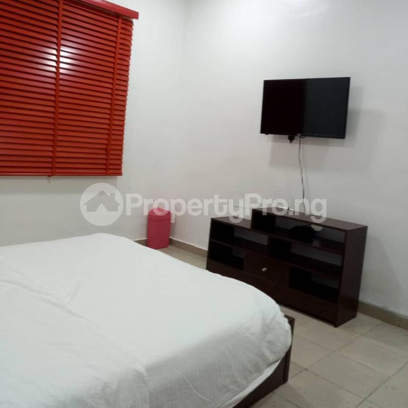 3 bedroom House for shortlet Freedom way  Ikate Lekki Lagos - 3