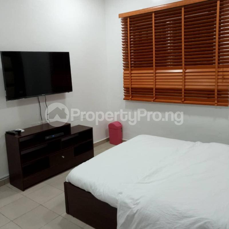 3 bedroom House for shortlet Freedom way  Ikate Lekki Lagos - 6