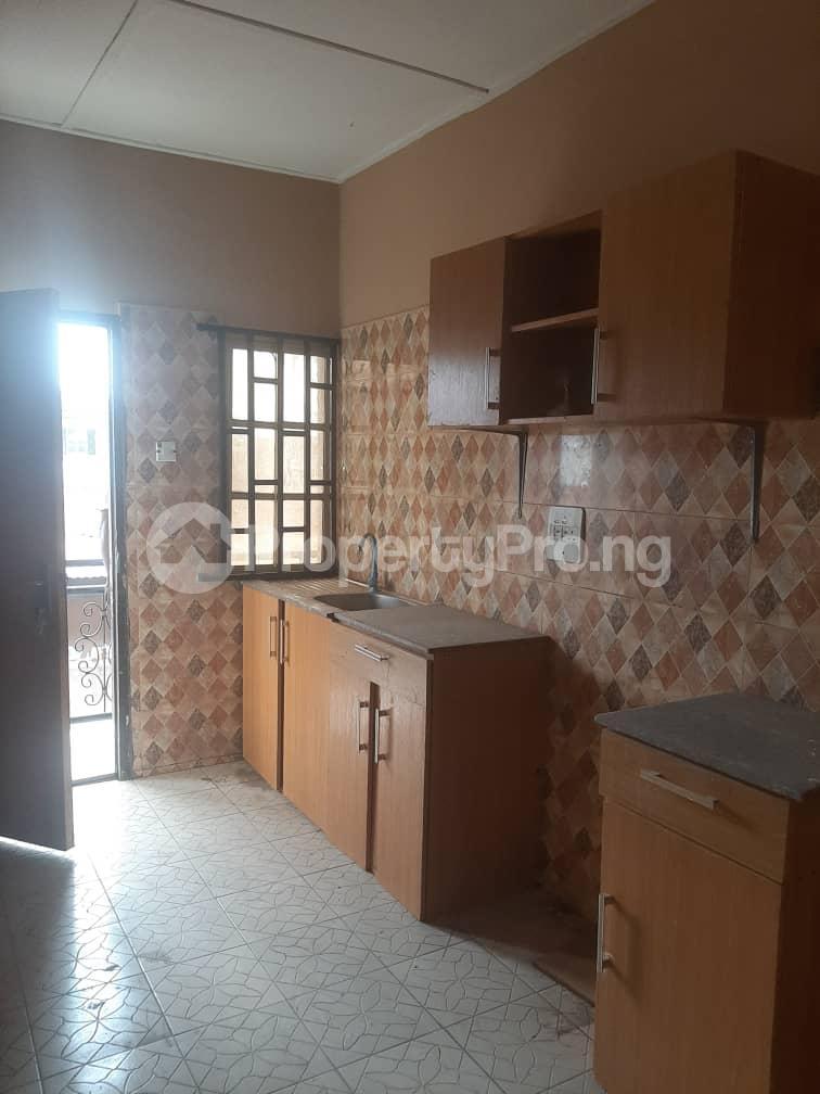 3 bedroom Flat / Apartment for rent - Oko oba Agege Lagos - 5