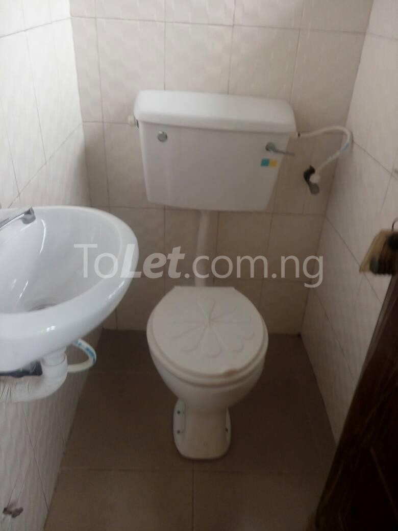 3 bedroom Flat / Apartment for rent Happy Land Estate Sangotedo Ajah Lagos - 10