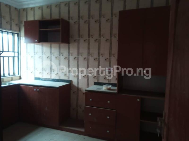 3 bedroom Flat / Apartment for rent Alakia Ibadan Oyo - 1