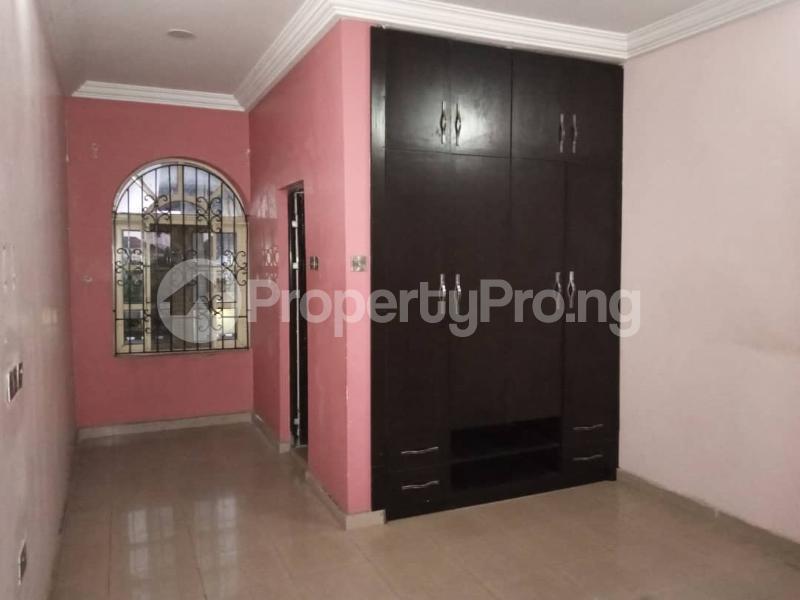 3 bedroom Semi Detached Bungalow House for rent Aerodome Gra Samonda Ibadan Oyo - 5