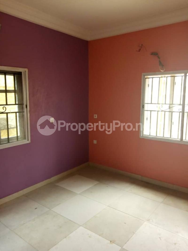 3 bedroom Blocks of Flats for rent Peace Estate Ago palace Okota Lagos - 0