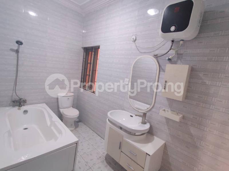 3 bedroom Flat / Apartment for rent Off Fola Osibo street Lekki Phase 1 Lekki Lagos - 15