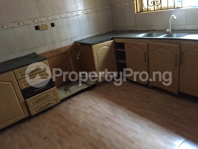 3 bedroom Flat / Apartment for sale NUJ Estate near berger Berger Ojodu Lagos - 7