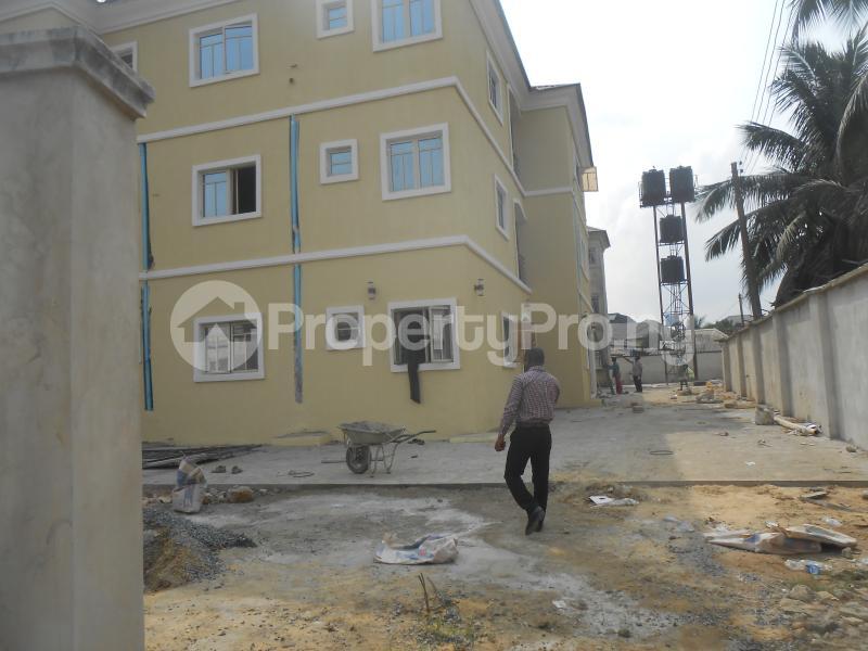 3 bedroom Penthouse Flat / Apartment for rent Ewet Housing Estate Uyo Akwa Ibom - 0