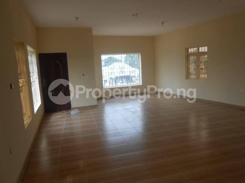 3 bedroom Penthouse Flat / Apartment for rent Ewet Housing Estate Uyo Akwa Ibom - 1