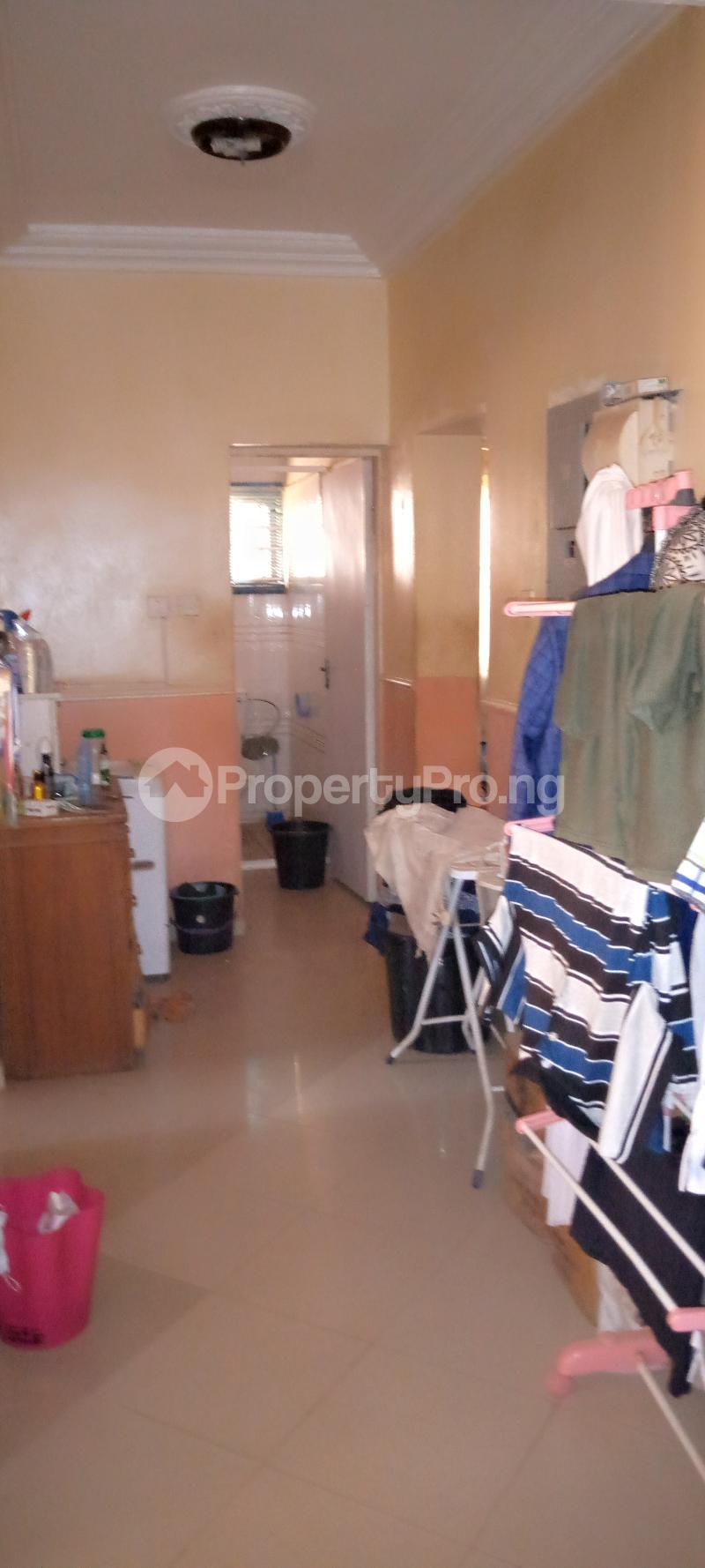 3 bedroom Mini flat for sale Dakwo Abuja - 2