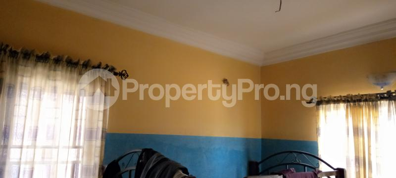 3 bedroom Mini flat for sale Dakwo Abuja - 4