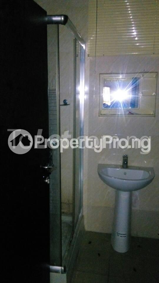 3 bedroom Flat / Apartment for rent Chevyview Estate chevron Lekki Lagos - 3