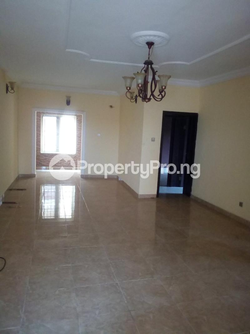 3 bedroom Flat / Apartment for rent Chevyview Estate chevron Lekki Lagos - 5