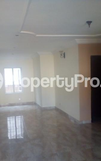 3 bedroom Flat / Apartment for rent Chevyview Estate chevron Lekki Lagos - 7