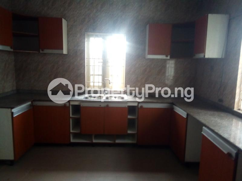 3 bedroom Flat / Apartment for rent Chevyview Estate chevron Lekki Lagos - 17