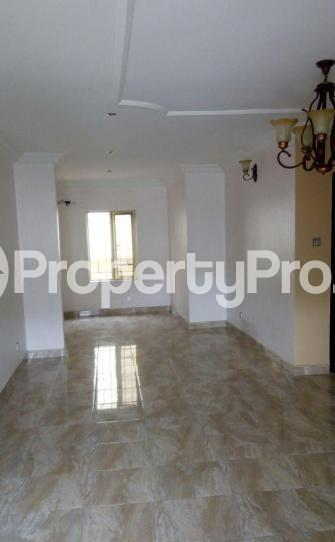 3 bedroom Flat / Apartment for rent Chevyview Estate chevron Lekki Lagos - 16