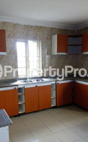 3 bedroom Flat / Apartment for rent Chevyview Estate chevron Lekki Lagos - 0