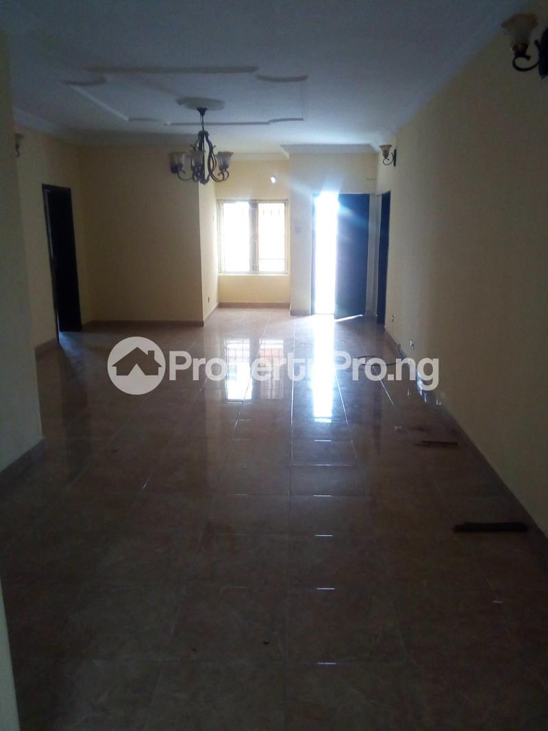 3 bedroom Flat / Apartment for rent Chevyview Estate chevron Lekki Lagos - 15