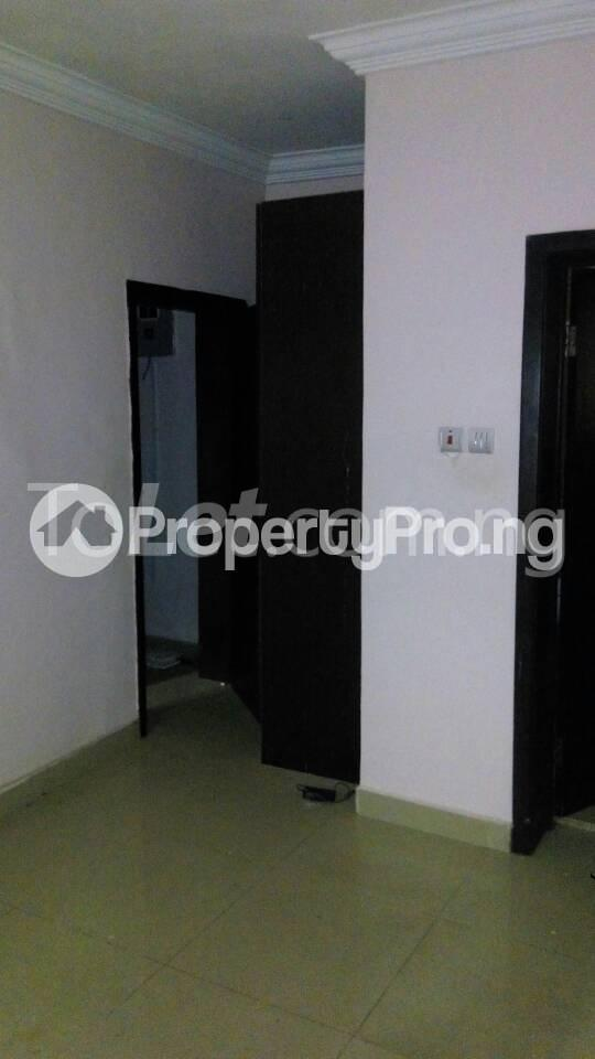 3 bedroom Flat / Apartment for rent Chevyview Estate chevron Lekki Lagos - 9