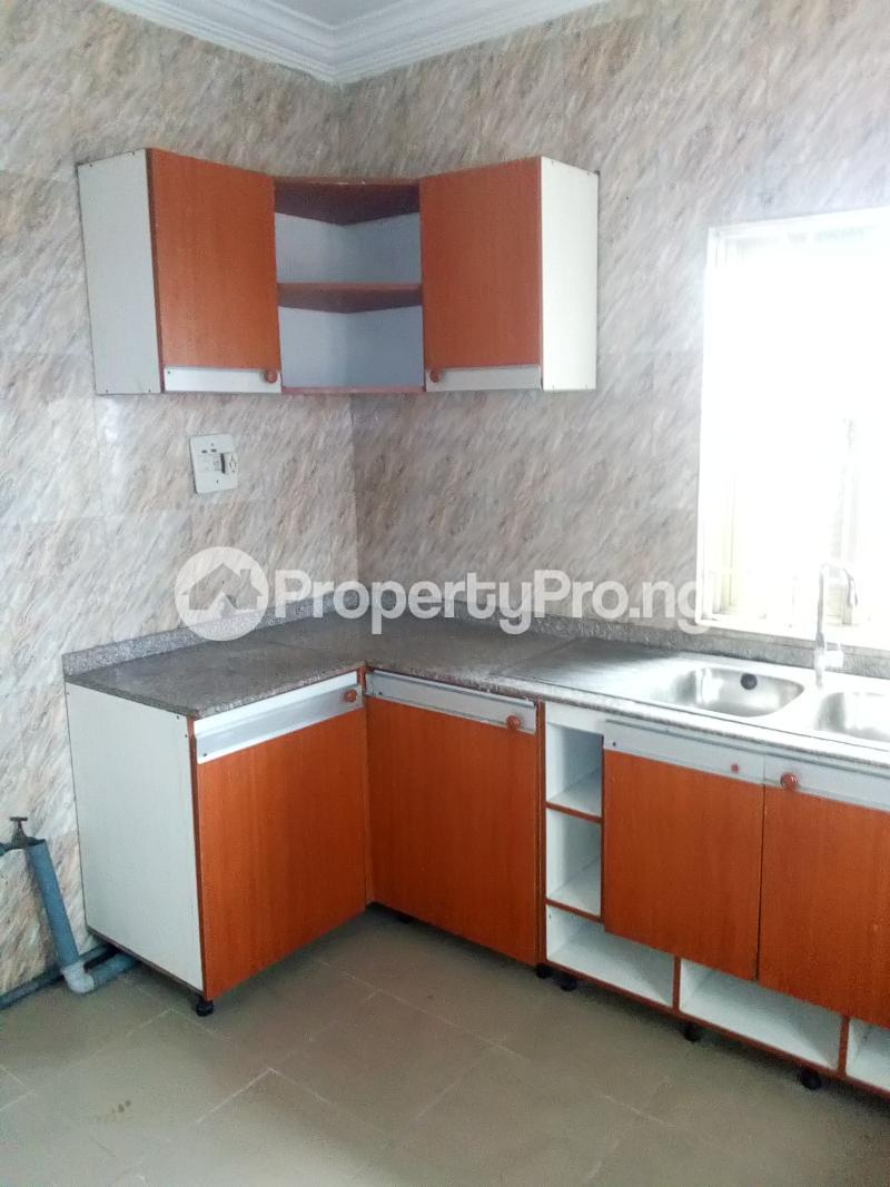 3 bedroom Flat / Apartment for rent Chevyview Estate chevron Lekki Lagos - 13