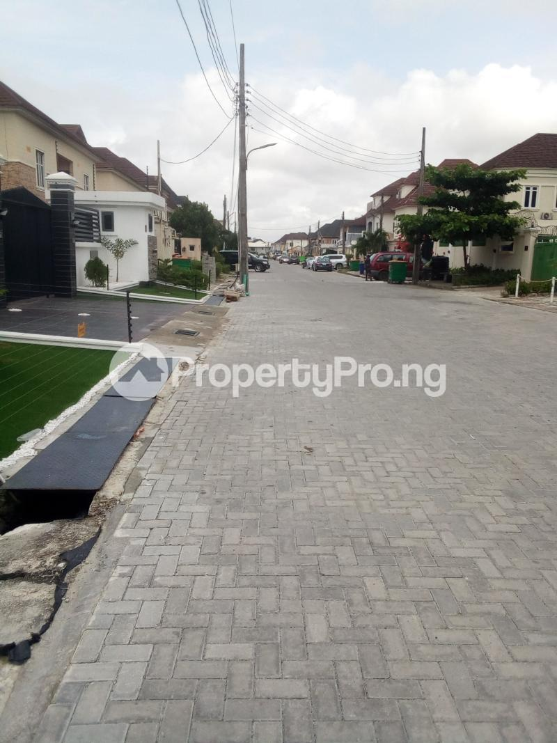 3 bedroom Flat / Apartment for rent Chevyview Estate chevron Lekki Lagos - 14