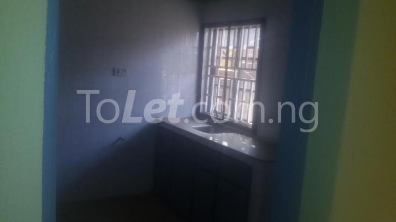 3 bedroom Flat / Apartment for rent G.R.A Sagamu Ogun - 7