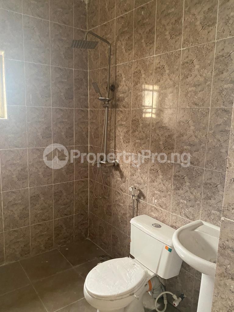3 bedroom Blocks of Flats for rent Millenuim/UPS Gbagada Lagos - 4