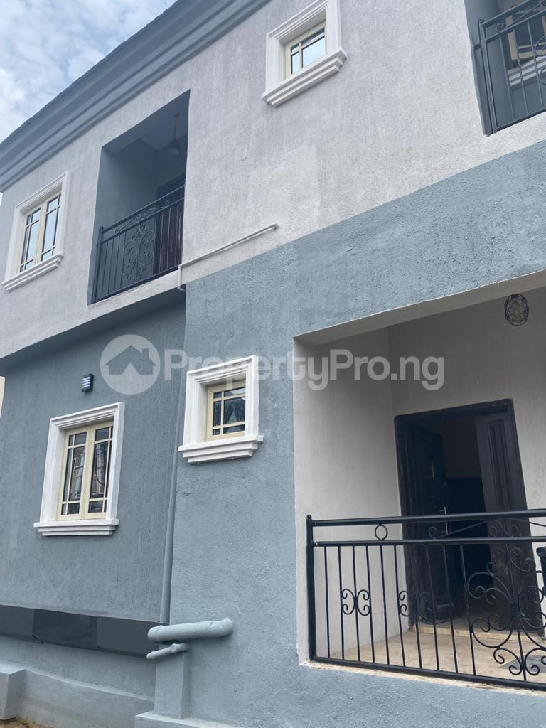 3 bedroom Blocks of Flats for rent Millenuim/UPS Gbagada Lagos - 6