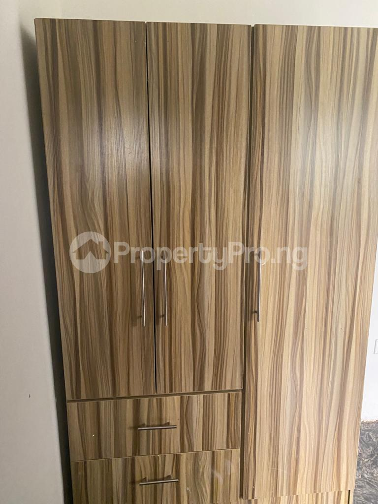 3 bedroom Blocks of Flats for rent Millenuim/UPS Gbagada Lagos - 9