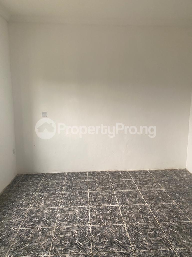 3 bedroom Blocks of Flats for rent Millenuim/UPS Gbagada Lagos - 5